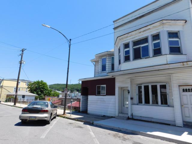 156 W Ridge Street, Lansford, PA 18232 (#PM-70242) :: Jason Freeby Group at Keller Williams Real Estate