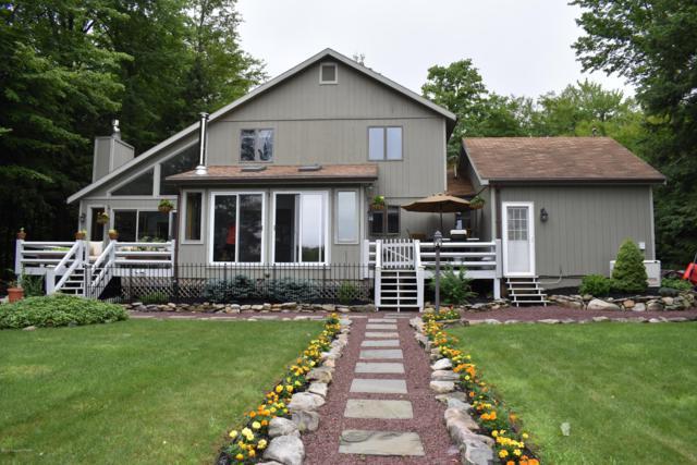 200 King Arthur Rd, Pocono Lake, PA 18347 (#PM-70248) :: Jason Freeby Group at Keller Williams Real Estate