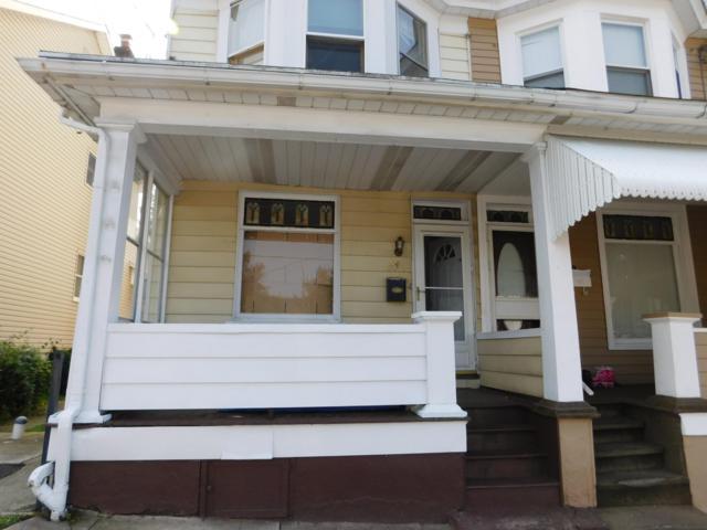 24 E Ridge Street, Coaldale, PA 18218 (MLS #PM-70251) :: RE/MAX of the Poconos