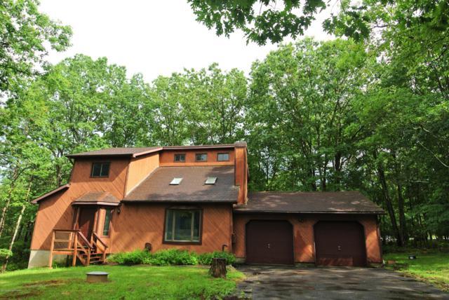 503 Gandolf Lane, Tamiment, PA 12864 (MLS #PM-70255) :: Keller Williams Real Estate