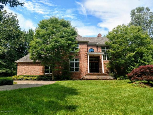 441 Hidden Lake Dr, East Stroudsburg, PA 18302 (MLS #PM-70293) :: RE/MAX of the Poconos
