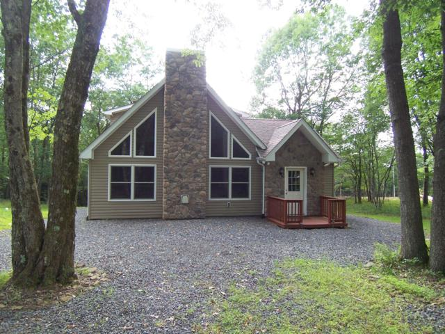 817 Old Stage Rd, Albrightsville, PA 18210 (MLS #PM-70297) :: RE/MAX of the Poconos