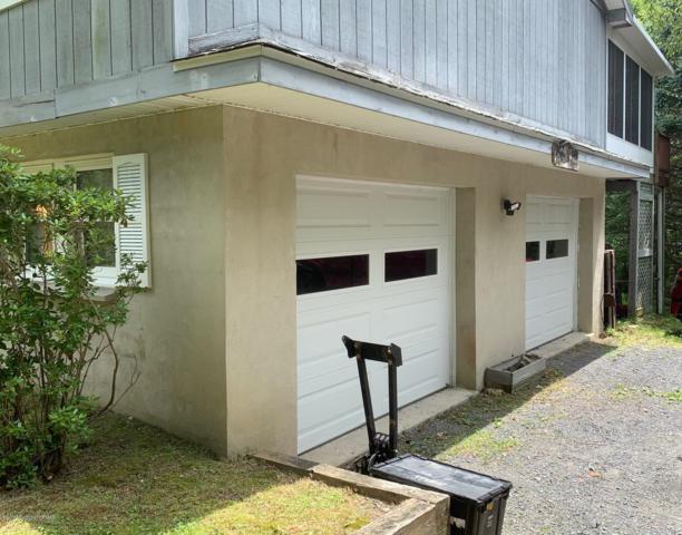 434 Scenic Drive, Albrightsville, PA 18210 (MLS #PM-70303) :: Keller Williams Real Estate