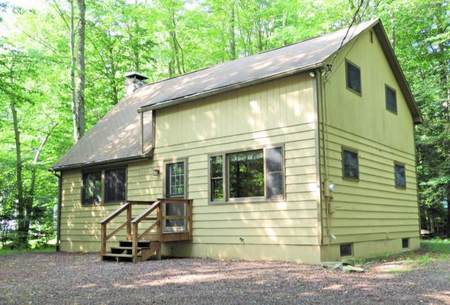 324 Canoe Brook Road, Pocono Pines, PA 18350 (MLS #PM-70307) :: Keller Williams Real Estate