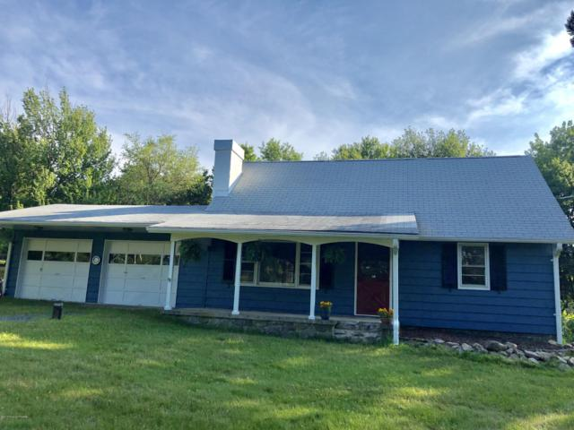23 Highridge Rd, Albrightsville, PA 18210 (MLS #PM-70318) :: Keller Williams Real Estate