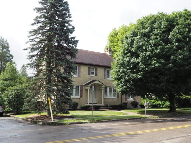 10 Lafayette Avenue, Tamaqua, PA 18252 (MLS #PM-70403) :: Keller Williams Real Estate