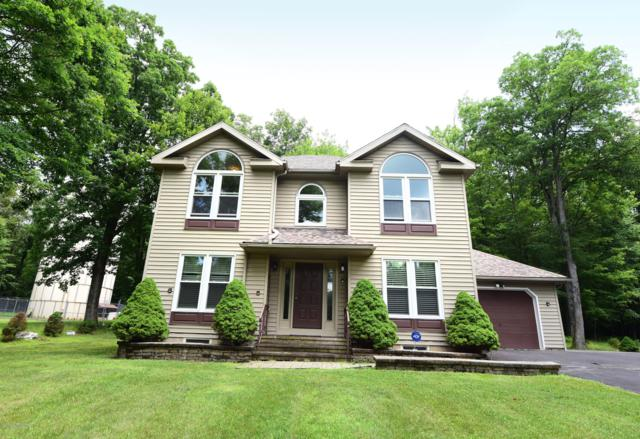 190 Reunion Rdg, East Stroudsburg, PA 18301 (MLS #PM-70466) :: Keller Williams Real Estate