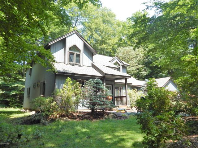 2117 Blue Ox Road, Pocono Pines, PA 18350 (MLS #PM-70483) :: Keller Williams Real Estate