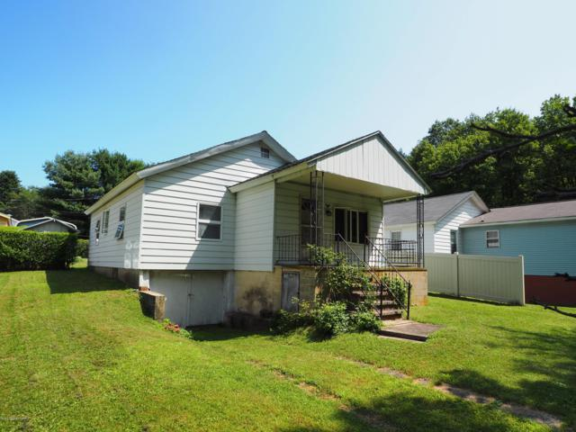 6 E Chestnut Street, Barnesville, PA 18214 (MLS #PM-70491) :: RE/MAX of the Poconos