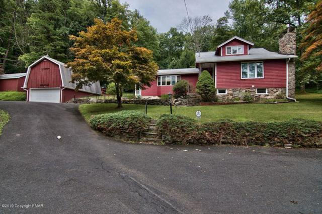2886 Bartonsville Avenue, Bartonsville, PA 18321 (MLS #PM-70521) :: RE/MAX of the Poconos