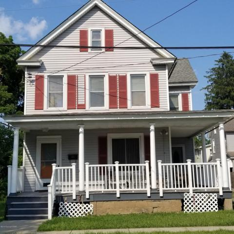 84 N Green St, East Stroudsburg, PA 18301 (MLS #PM-70523) :: RE/MAX of the Poconos