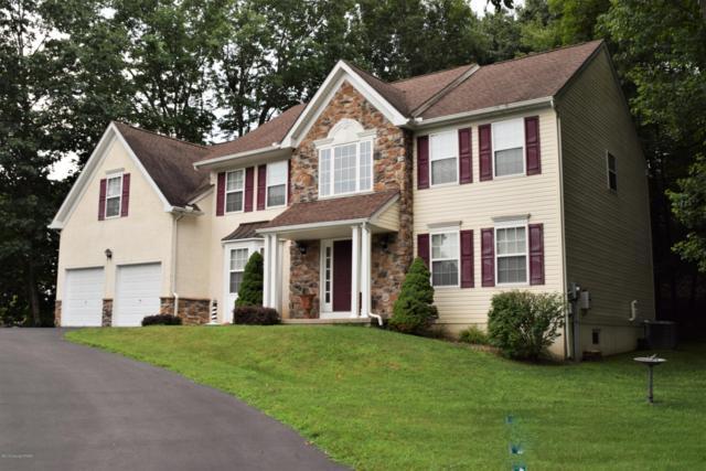 546 Marco Way, East Stroudsburg, PA 18302 (MLS #PM-70526) :: Keller Williams Real Estate