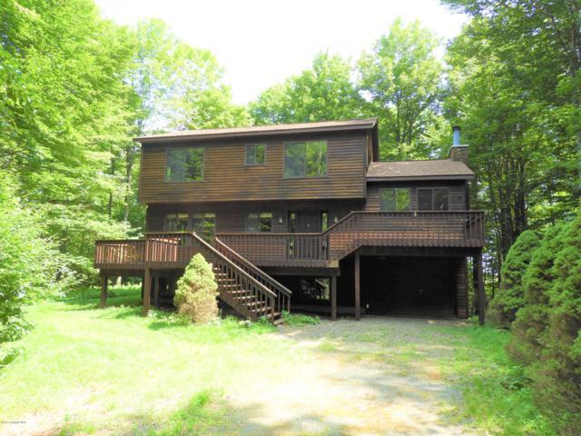 1027 Overlook Trail, Newfoundland, PA 18445 (MLS #PM-70532) :: Keller Williams Real Estate