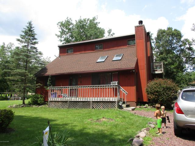 197 Chippewa Trl, Albrightsville, PA 18210 (MLS #PM-70533) :: RE/MAX of the Poconos