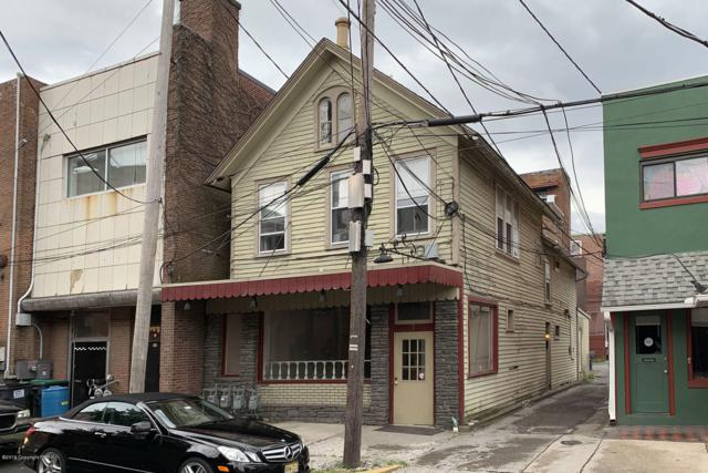 7 N 6Th St, Stroudsburg, PA 18360 (MLS #PM-70555) :: RE/MAX of the Poconos