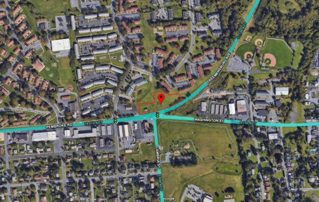 Freemansburg Ave & Pembroke Rd, Bethlehem, PA 18017 (MLS #PM-70618) :: Keller Williams Real Estate