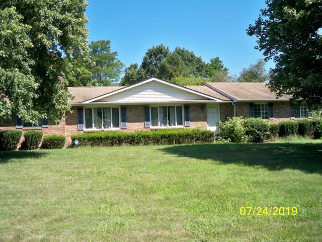 235 Frantz Rd, Brodheadsville, PA 18322 (MLS #PM-70619) :: Keller Williams Real Estate