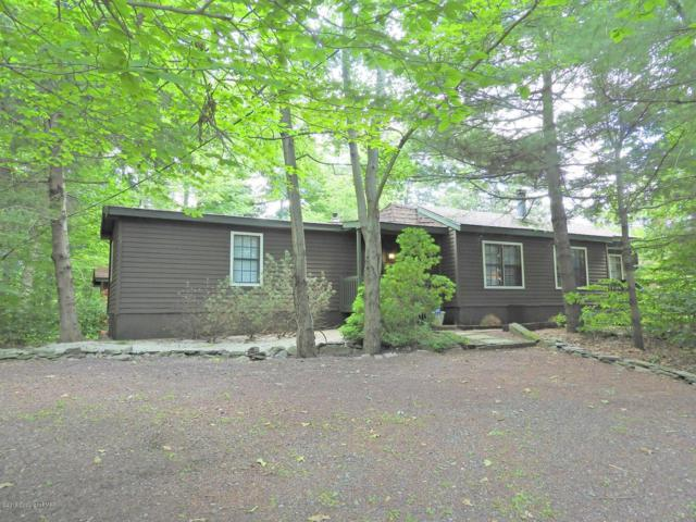 5702 Route 447, Canadensis, PA 18325 (MLS #PM-70621) :: RE/MAX of the Poconos