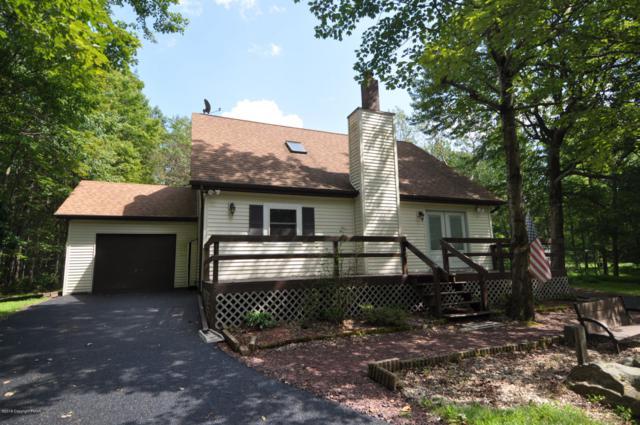 125 Cold Spring Dr, Jim Thorpe, PA 18229 (MLS #PM-70628) :: Keller Williams Real Estate
