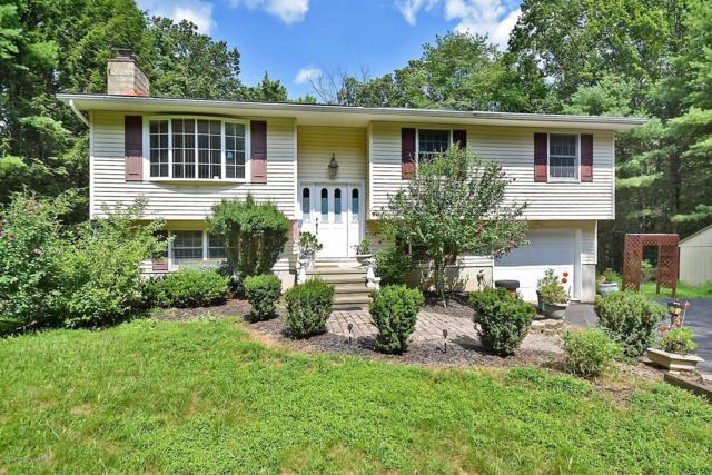 2157 White Pine Dr, Saylorsburg, PA 18353 (MLS #PM-70637) :: Keller Williams Real Estate