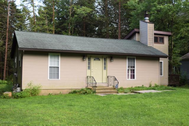 3122 Sycamore Ln, Pocono Summit, PA 18346 (MLS #PM-70651) :: Keller Williams Real Estate