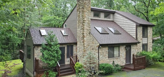 126 Stirrup Ln, Lords Valley, PA 18428 (MLS #PM-70652) :: Keller Williams Real Estate