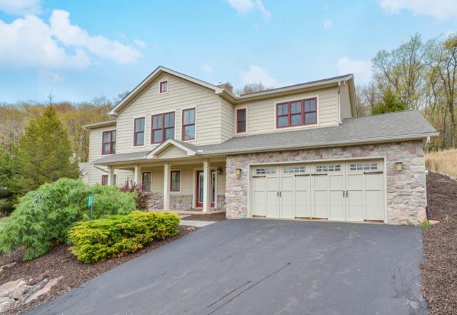 77 Longview Dr, Lake Harmony, PA 18624 (MLS #PM-70693) :: Keller Williams Real Estate