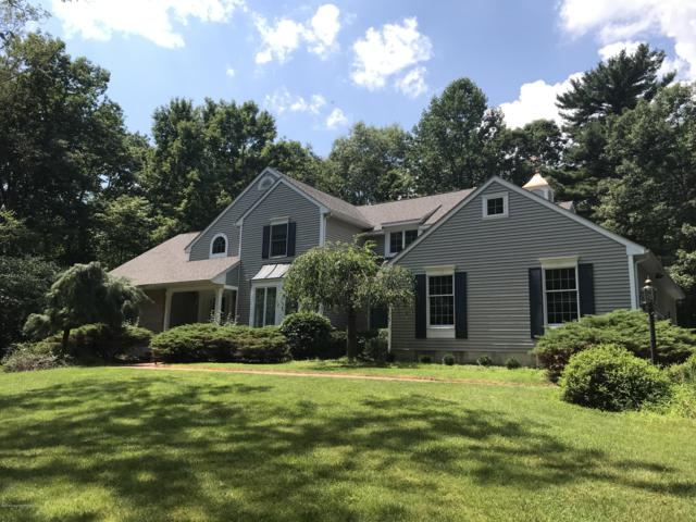 393 Hallowood Dr, East Stroudsburg, PA 18302 (MLS #PM-70696) :: RE/MAX of the Poconos