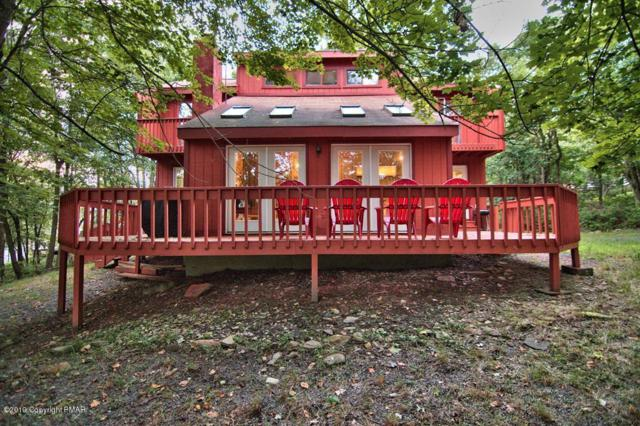 152 Harvest Way, Long Pond, PA 18334 (MLS #PM-70701) :: RE/MAX of the Poconos
