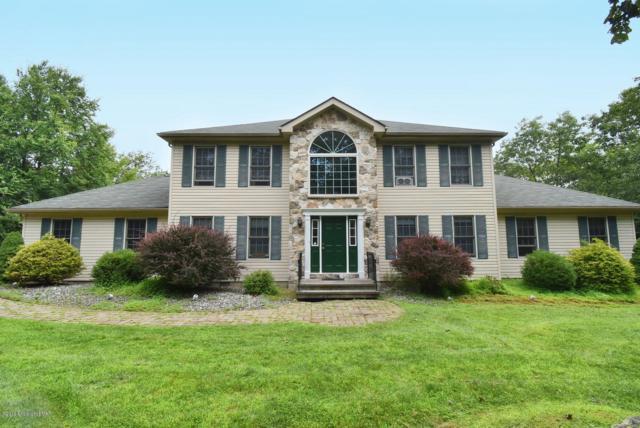 298 Russell Ct, Effort, PA 18330 (MLS #PM-70705) :: Keller Williams Real Estate