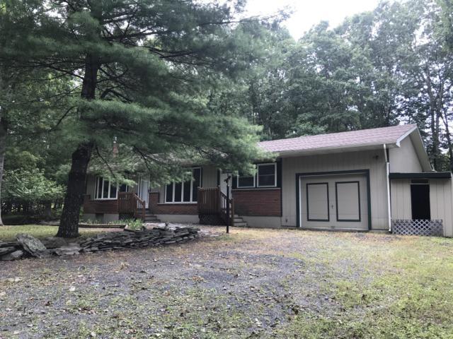 5469 Gingerbread Ln, East Stroudsburg, PA 18302 (MLS #PM-70713) :: Keller Williams Real Estate