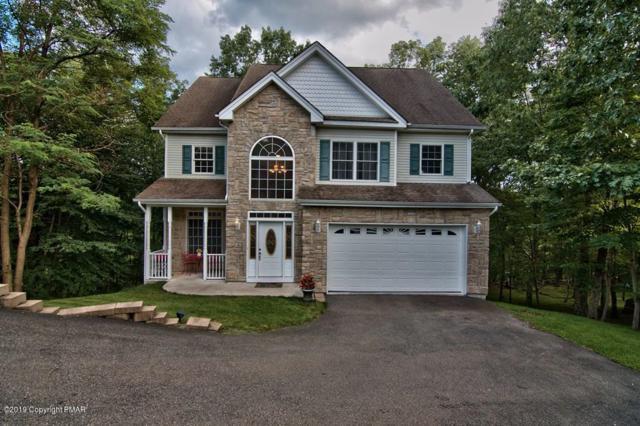 389 Rolling Hills Dr, East Stroudsburg, PA 18302 (MLS #PM-70715) :: Keller Williams Real Estate