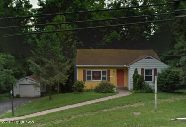 383 E Brown St, East Stroudsburg, PA 18301 (MLS #PM-70799) :: Keller Williams Real Estate