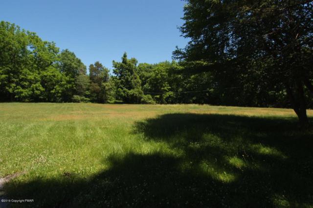 3C/R 15.61 Acres On Walnut Dr, Stroudsburg, PA 18360 (MLS #PM-70814) :: RE/MAX of the Poconos