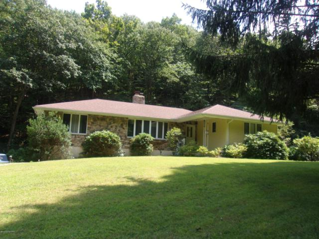 309 Flyte Rd., Saylorsburg, PA 18353 (MLS #PM-70822) :: Keller Williams Real Estate