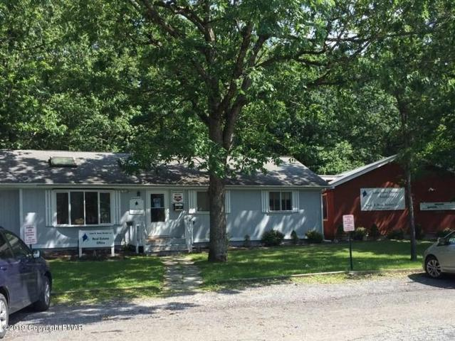 1 Mountain Rd, Albrightsville, PA 18210 (MLS #PM-70859) :: RE/MAX of the Poconos