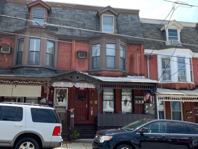 244 Mauch Chunk Street, Tamaqua, PA 18252 (MLS #PM-70871) :: RE/MAX of the Poconos