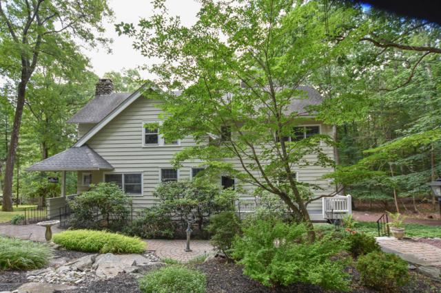 3161 Ledge Dr, Buck Hill Falls, PA 18323 (MLS #PM-70885) :: Keller Williams Real Estate
