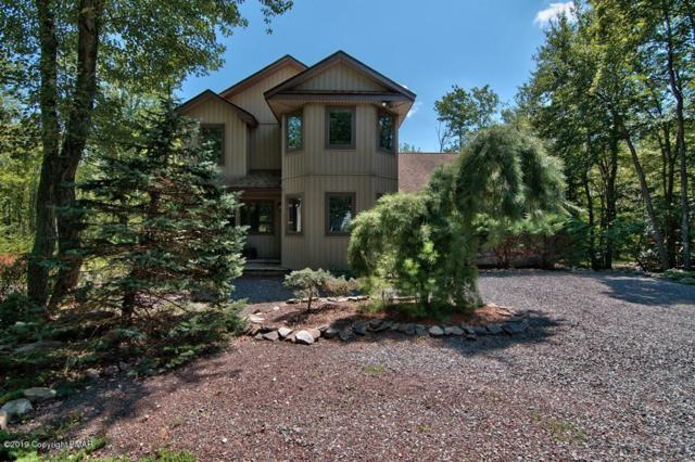 5406 Woodland Avenue, Pocono Pines, PA 18350 (MLS #PM-70930) :: RE/MAX of the Poconos