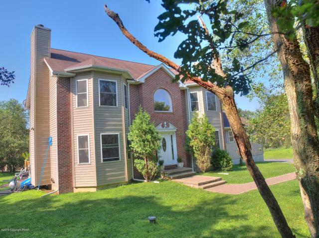 659 Twisted Oak Ln, Effort, PA 18330 (MLS #PM-70931) :: Keller Williams Real Estate