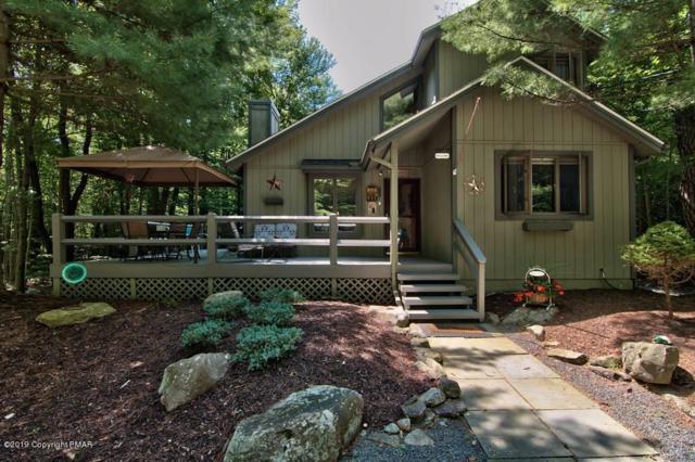 182 Boones Trail, Pocono Pines, PA 18350 (MLS #PM-70937) :: RE/MAX of the Poconos