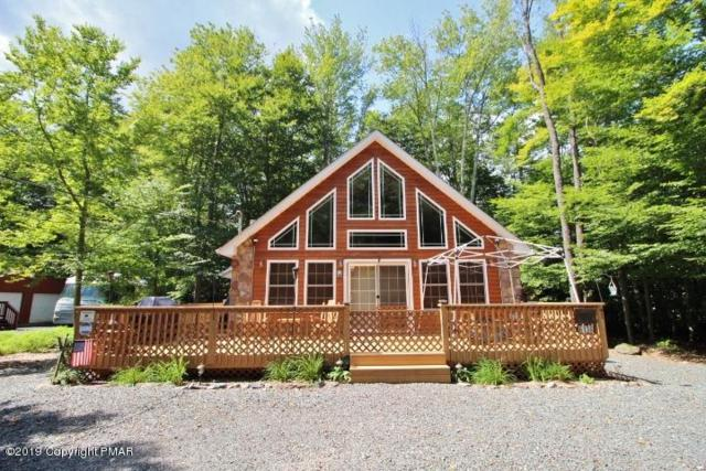 6136 Chickasa Dr, Pocono Lake, PA 18347 (MLS #PM-70942) :: Keller Williams Real Estate