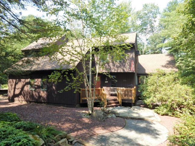 355 Miller Drive, Pocono Pines, PA 18350 (MLS #PM-70945) :: RE/MAX of the Poconos
