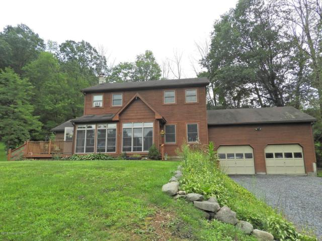 2146 Route 209, Brodheadsville, PA 18322 (MLS #PM-70950) :: Keller Williams Real Estate