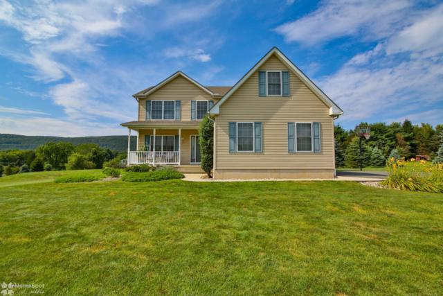 80 Buck Dr, Lehighton, PA 18235 (MLS #PM-70961) :: RE/MAX of the Poconos