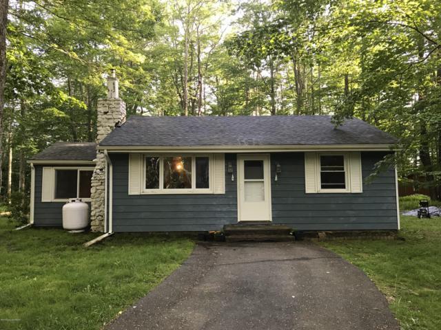 3291 Beech Ridge, Pocono Summit, PA 18346 (MLS #PM-70963) :: Keller Williams Real Estate