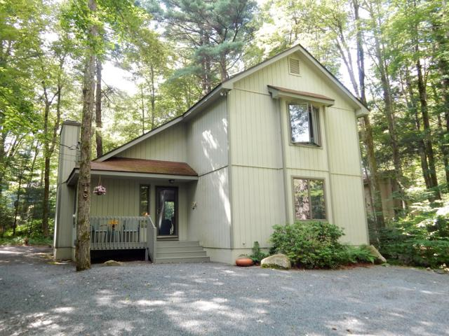 222 Tanglewood Drive, Pocono Pines, PA 18350 (MLS #PM-71010) :: RE/MAX of the Poconos