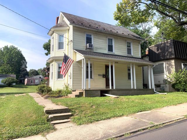 852 Market St, Bangor, PA 18013 (MLS #PM-71029) :: RE/MAX of the Poconos