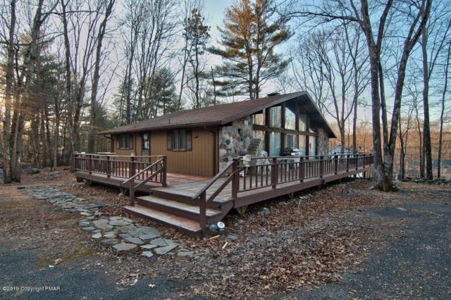 1527 Sugar Maple Lane, East Stroudsburg, PA 18302 (MLS #PM-71039) :: Keller Williams Real Estate