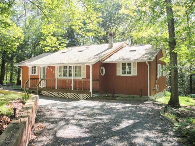 112 Whippoorwill Drive, Bushkill, PA 18324 (MLS #PM-71057) :: Keller Williams Real Estate